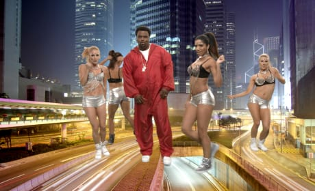 Hot Tub Time Machine 2 Craig Robinson
