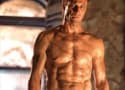 I, Frankenstein First Photo: Aaron Eckhart is Ripped!