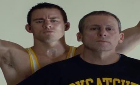 Foxcatcher Teaser Trailer: Channing Tatum, Oscar Nominee?