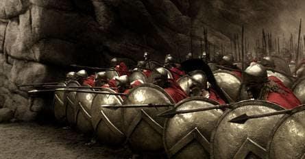 300 Phalanx
