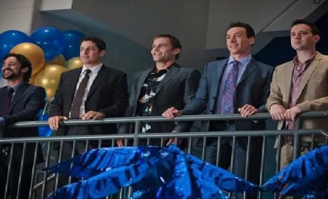 American Reunion: Latest Trailer Catches Us Up