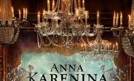 Anna Karenina Poster 2