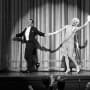 Jean Dujardin and Elsa Patky in The Artist