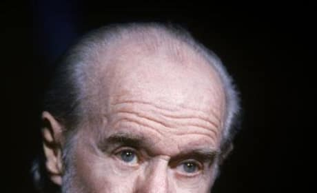 George Carlin Picture