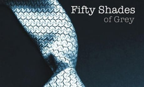 Fifty Shades of Grey Heading to Big Screen