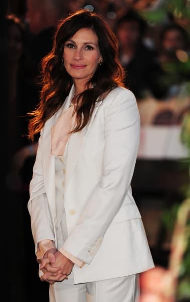 Beautiful Julia Roberts