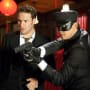 Reel Movie Reviews:  The Green Hornet Offers Comedy and Adventure