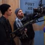 The Amazing Spider-Man 2 Marc Webb Directs Andrew Garfield