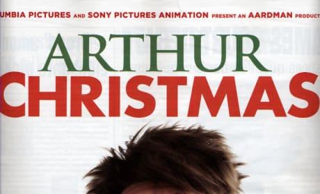 Arthur Christmas Poster.Arthur Christmas Photos Movie Fanatic