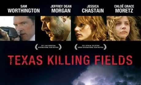 Texas Killing Fields Poster Premieres
