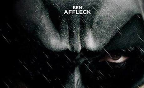 Ben Affleck Is Batman: 5 Reasons It May Work