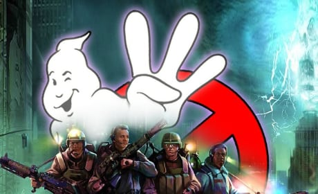 Ghostbusters 3 Script: In the Works!