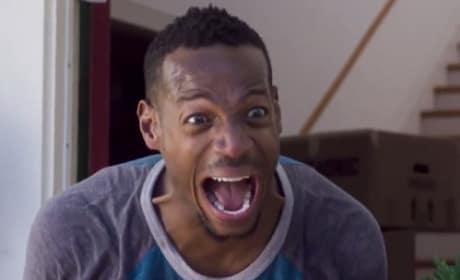 Marlon Wayans A Haunted House 2
