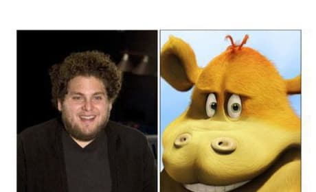 Jonah Hill voices Tommy