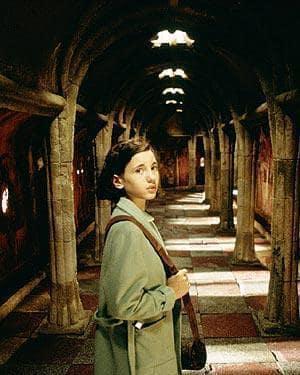Her Labyrinth