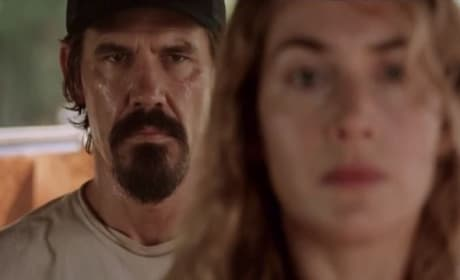 Labor Day Trailer: Josh Brolin Haunts Kate Winslet