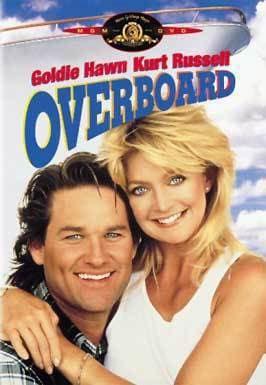 Overboard Original Poster