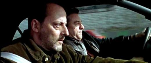 Ronin Robert De Niro Jean Reno