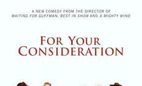 For Your Consideration Photo