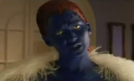 X-Men Days of Future Past TV Trailer: X-Men United