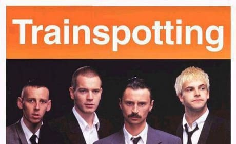 Trainspotting Picture