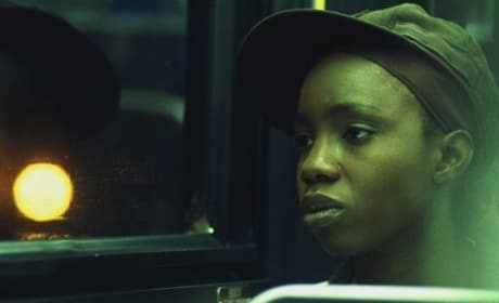 Adepero Oduye in Pariah
