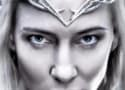 The Hobbit The Battle of the Five Armies Poster: Cate Blanchett's Galadriel Gets the Spotlight