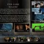 Sherlock Holmes A Game of Shadows: Maximum Movie Mode Image