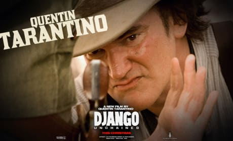 Django Unchained Wallpapers: Prepare for Tarantino's Latest