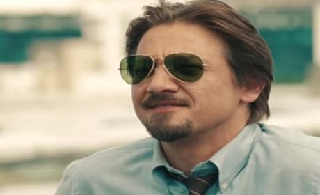 Kill the Messenger Clips: Jeremy Renner's Writing The Story, Making History