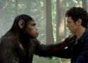 Dawn of the Planet of the Apes: James Franco Has Cameo, News to Him!