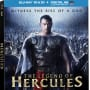 The Legend of Hercules DVD