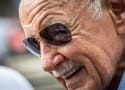 Stan Lee Talks Marvel Movie Wish List: Black Panther and More!