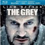 The Grey Blu-Ray