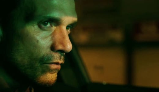 Frank Grillo in The Purge Anarchy