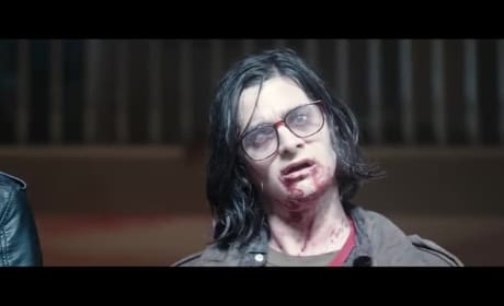 Freaks of Nature Red Band Trailer: A Bloody Good Horror Comedy?