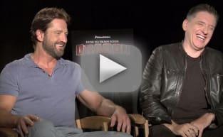 How to Train Your Dragon 2 Exclusive: Craig Ferguson & Gerard Butler Interview