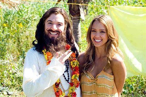 The Love Guru Picture