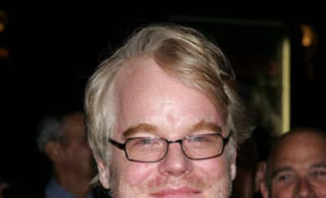 Philip Seymour Hoffman Addresses The Penguin Rumors