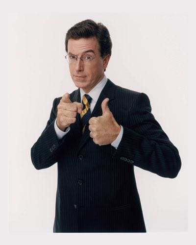 Stephen Colbert Picture