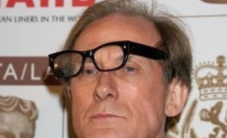 Bill Nighy Lands Role in Harry Potter and the Deathly Hallows