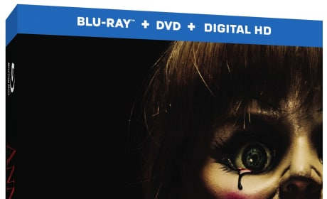 Annabelle DVD Review: Devil Doll Gets Origins Story