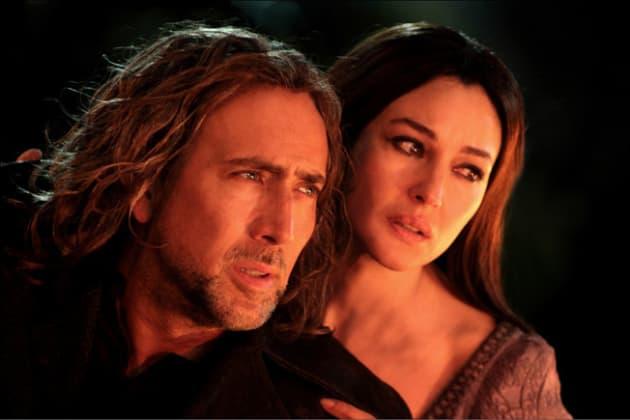 Balthazar and Veronica