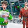 Arthur Christmas Movie Review: A New Holiday Classic