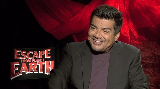 George Lopez Pic