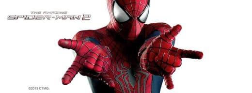The Amazing Spider-Man 2 Logo
