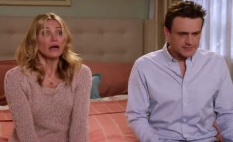 Sex Tape Trailer: Cameron Diaz & Jason Segel Go Viral