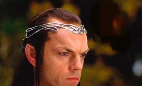Elrond Picture