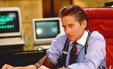 Wall Street Sequel Named Money Never Sleeps
