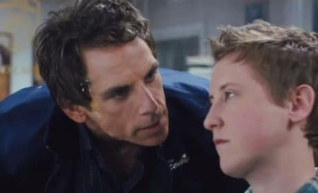 Ben Stiller in Neighborhood Watch